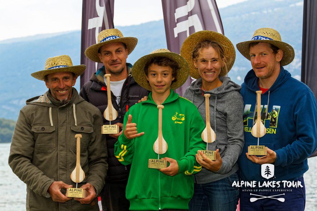 Trophées Alpine Lakes Tour